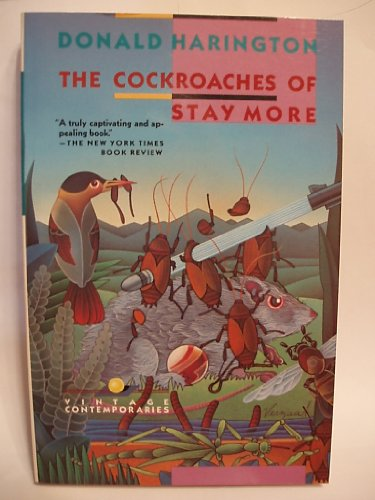 9780679728085: The Cockroaches of Stay More