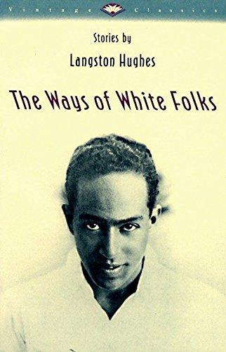 9780679728177: The Ways of White Folks: Stories (Vintage Classics)