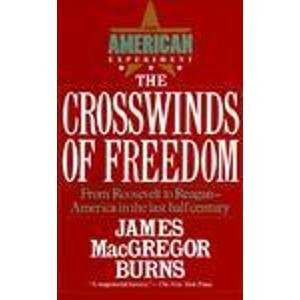9780679728191: Crosswinds of Freedom V 3: The American Experiment