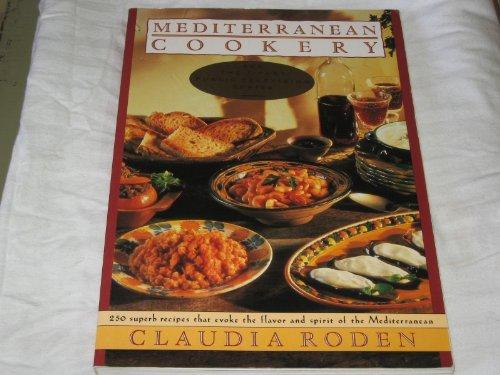 9780679728351: Mediterranean Cookery