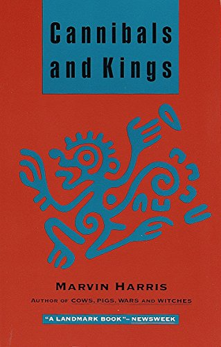 9780679728498: Cannibals and Kings: Origins of Cultures