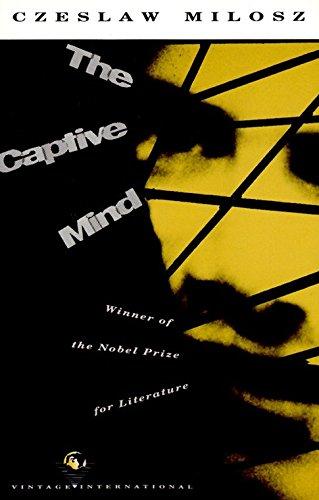9780679728566: The Captive Mind