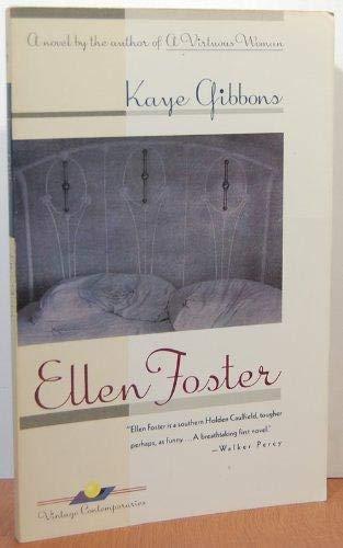 9780679728665: Ellen Foster