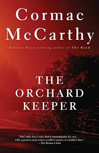 9780679728726: The Orchard Keeper
