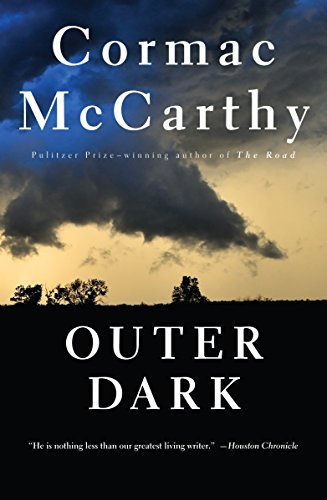 9780679728733: Outer Dark (Vintage International)