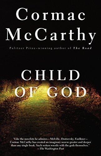 9780679728740: Child of God (Vintage International)