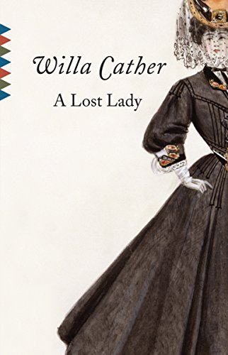 9780679728870: A Lost Lady (Vintage Classics)