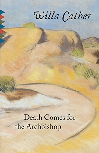 9780679728894: Death Comes for the Archbishop (Vintage Classics)