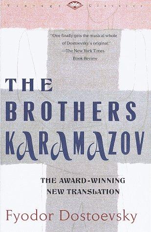 9780679729259: The Brothers Karamazov (Vintage Classics)