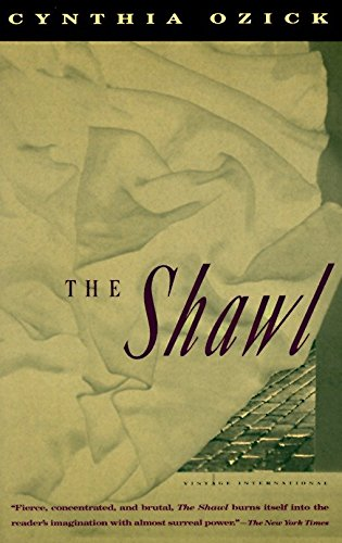 9780679729266: The Shawl (Vintage International)