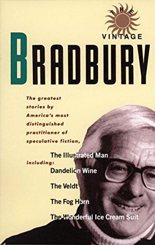 9780679729464: Vintage Bradbury