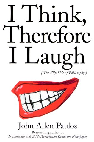 9780679729549: I Think, Therefore I Laugh