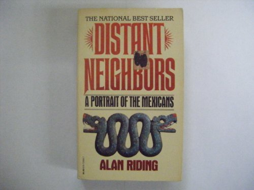 9780679729884: Distant Neighbors-Mex.