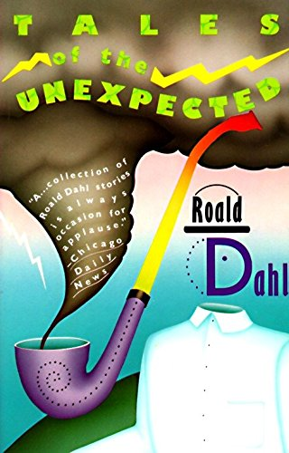 9780679729891: Tales of the Unexpected
