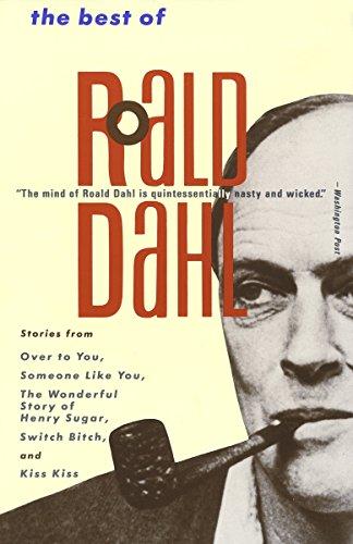 9780679729914: The Best of Roald Dahl