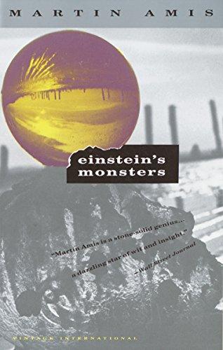 9780679729969: Einstein's Monsters