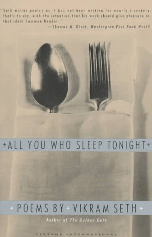 9780679730255: All You Who Sleep Tonight: Poems
