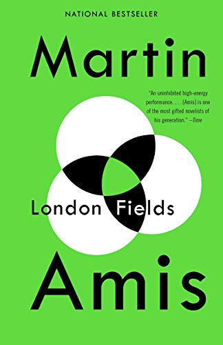 9780679730347: London Fields (Vintage International)