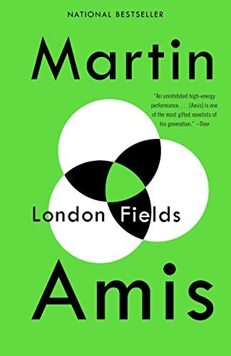 9780679730347: London Fields (Vintage International)