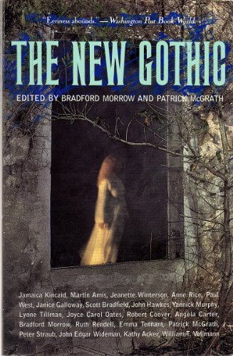 9780679730750: The New Gothic: A Collection of Contemporary Gothic Fiction