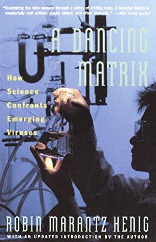 9780679730835: Dancing Matrix: How Science Confronts Emerging Viruses
