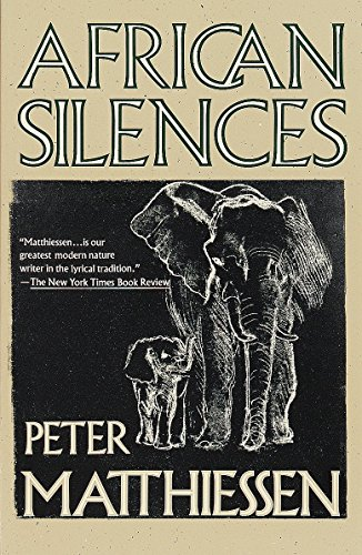 9780679731023: African Silences