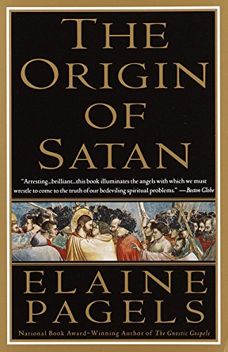 9780679731184: The Origin of Satan: How Christians Demonized Jews, Pagans, and Heretics