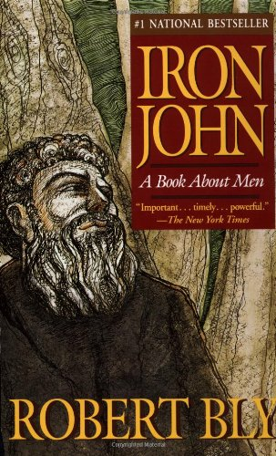 IRON JOHN : A BOOK ABOUT MEN