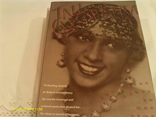 9780679731337: Jazz Cleopatra: Josephine Baker in Her Time