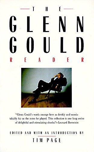 9780679731351: Glenn Gould Reader