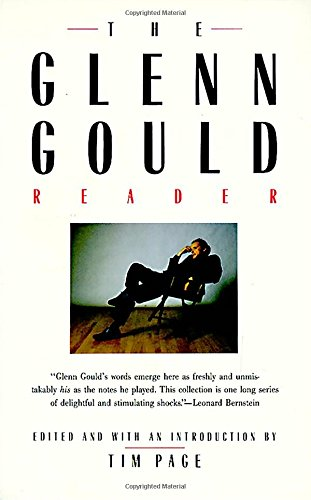9780679731351: The Glenn Gould Reader