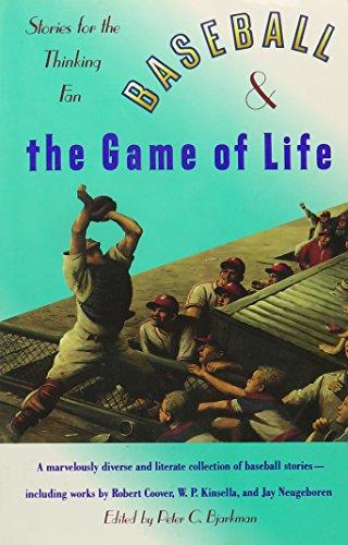 9780679731412: Baseball & the Game of Life