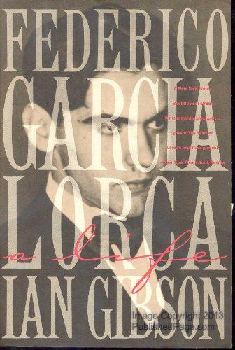 9780679731573: Federico Garcia Lorca: A Life