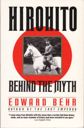 9780679731719: Hirohito: Behind the Myth