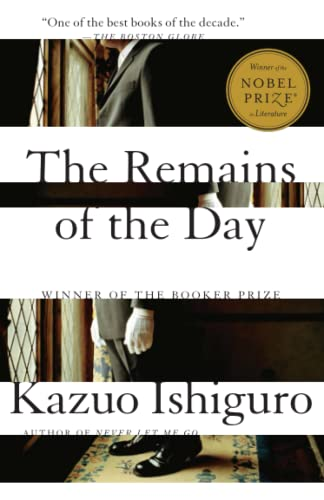 9780679731726: The Remains of the Day (Vintage International)