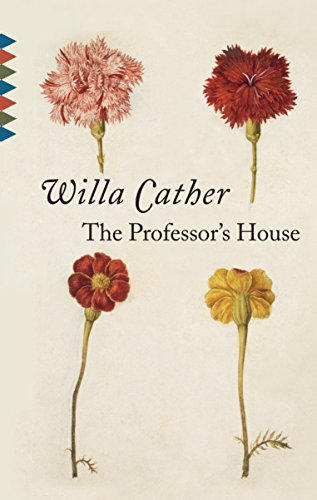 9780679731801: The Professor's House (Vintage Classic)