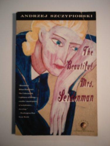 9780679732143: THE BEAUTIFUL MRS. SEIDENMAN.