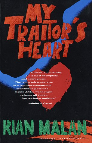 9780679732150: My Traitor's Heart