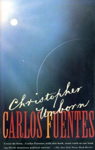 9780679732228: Christopher Unborn