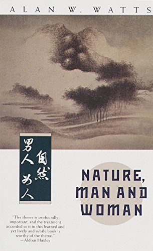 9780679732334: Nature, Man and Woman (Vintage)