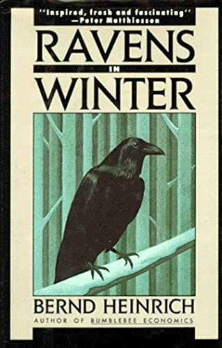 9780679732365: Ravens in Winter