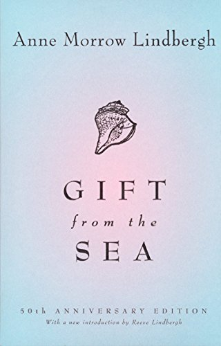 9780679732419: Gift from the Sea: 50th-Anniversary Edition