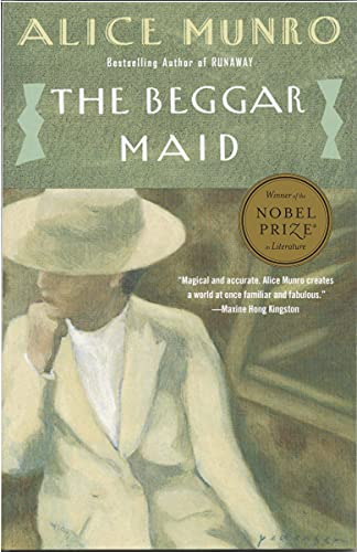 9780679732716: The Beggar Maid: Stories of Flo and Rose (Vintage Contemporaries)