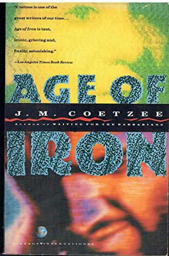 9780679732921: Age of Iron
