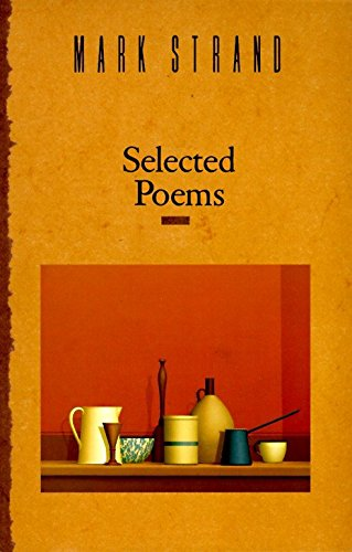 9780679733010: Selected Poems