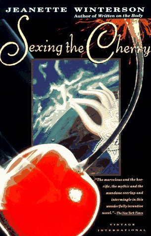 9780679733164: Sexing the Cherry (Vintage International)