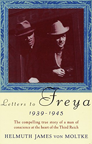 9780679733188: Letters to Freya, 1939-1945