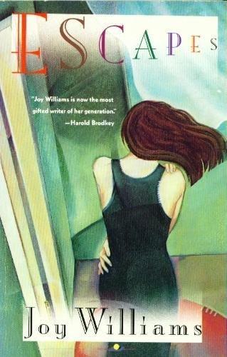 9780679733317: Escapes: Stories (Vintage Contemporaries)