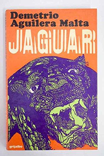 9780679733409: Jaguar