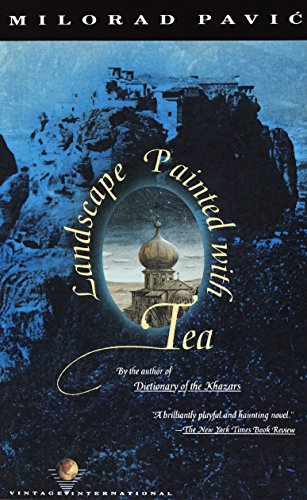 9780679733447: Landscape Painted with Tea (Vintage International Series)